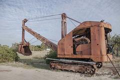 Diesel Digger (1)