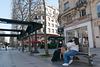 N'allez pas sur les Champs-Elysées !