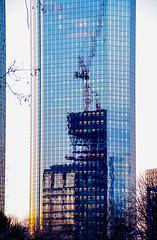 Boom Town Frankfurt