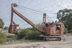 Diesel Digger (2)
