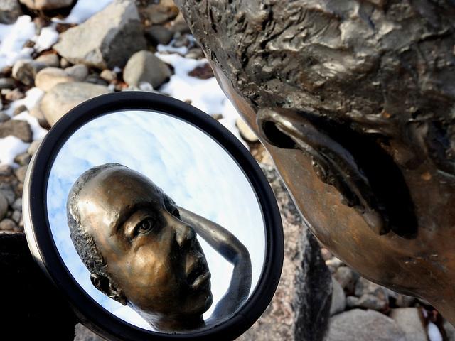 Reflected Romp - 1