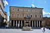 Urbino 2017 – Piazza della Repubblica