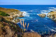 17 Mile Drive Monterey Bay