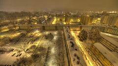 BELFORT: 2015.11.25 Premières neige 03.