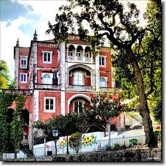 Palácio de Valenças - Sintra - Lisboa