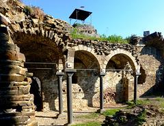 DE - Altenahr - Burg Are