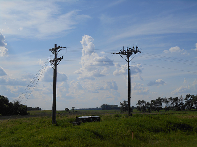 Nodak Electric Coop - Grand Forks County, ND