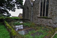 stoke dry church, rutland