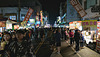 Nachtmarkt in Chiayi (7* PiP)