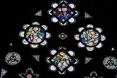 lyndhurst church, hants