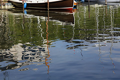 Reflections in Alster