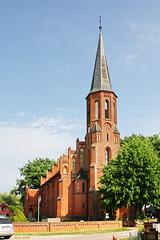 Banzkow, Kirche