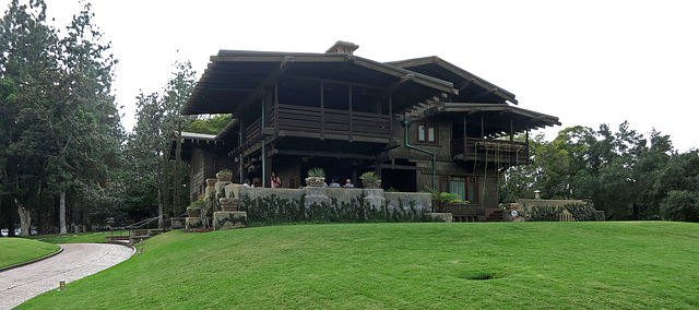 Gamble House (2039)