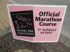 Official Marathon Course