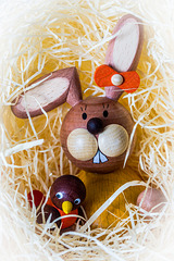 Happy easter, friends ... !!! :-))