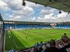 CFC Stadion zum Saisonauftakt der Spielzeit 2018/2019