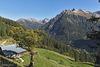 Berggasthof Stutzalpe, 1.490m