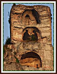 Rocca dei Conti Guidi, Modigliana