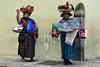 Antigua de Guatemala, Street Sellers of Souvenirs
