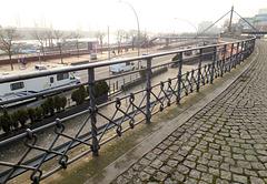 HFF vom Hamburger Hafen