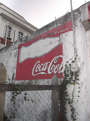 Coca-cola au Mexique