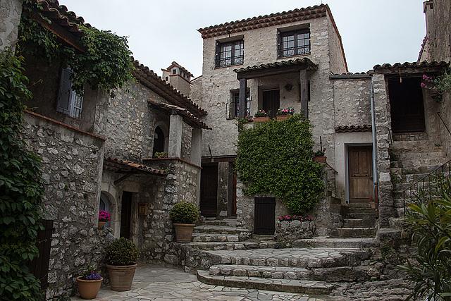 20150529 8343VRAw [R~F] Gourdon, Cote d'Azur
