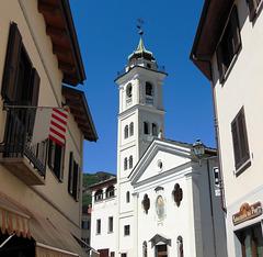 SUSE ITALIE/ SUSA ITALY N°4