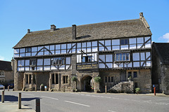 The George Inn at Norton St Philip