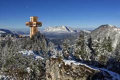The Cross of Saint James