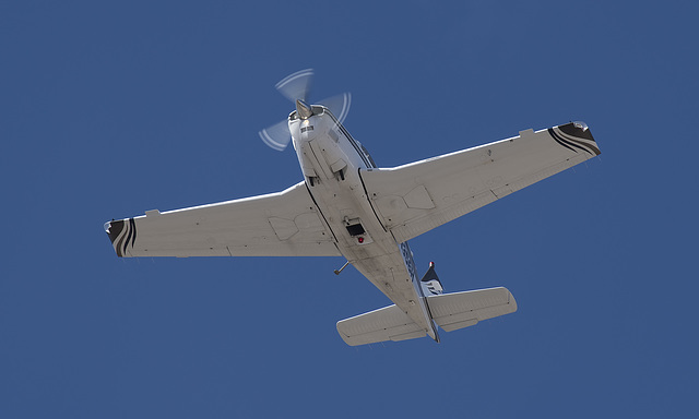 Beechcraft A36 Bonanza N356H