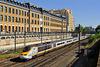 Eurostar à la manufacture