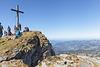 """""""Bergeinsamkeit"""" auf 2.230m"""
