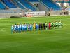 Chemnitzer FC vs. FSV Union Fürstenwalde