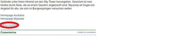 translate post