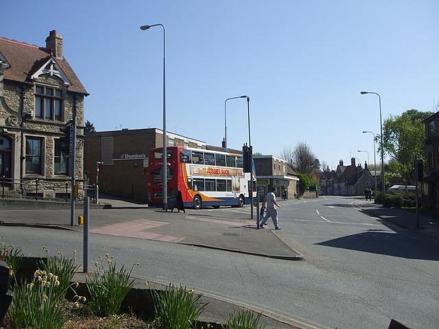 DSCF8975 Stagecoach Midlands ADL Trident/Enviro400