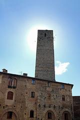 Tuscany 2015 San Gimignano 2 X100t
