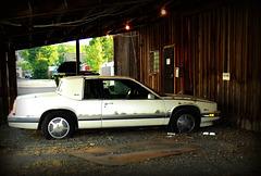 1986 Cadillac Eldorado Biartiz