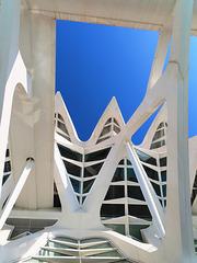 Valencia: Museo de las Ciencias Príncipe Felipe, 13