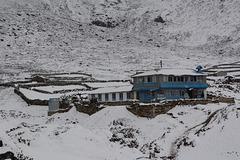Khumbu, Khantega View Lodge in Luza