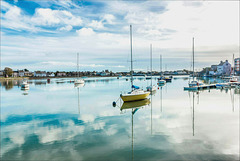 Davitts Quay - Dungarvan,  Waterford, Ireland.