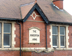 Kinderton Arms