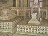 DSCN0760bc Upper False Sarcophagis of Emperor Shah Jahan and Empress Mumtaz