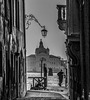 petit matin à Venise