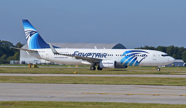 Egyptair GCZ