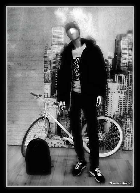 Cyclozombie