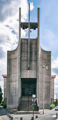 Eglise Saint Esprit Viry-chatillon