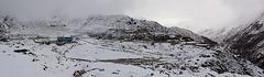 Khumbu, Luza Settlement