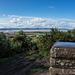 Thurstaston looking across the River Dee estuary