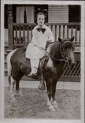 May Illingworth, Springfield, VT - June 2, 1917