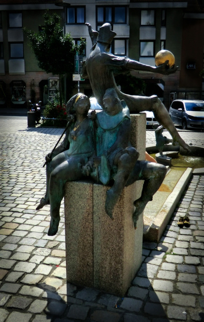 Gauglerbrunnen (PiP)
